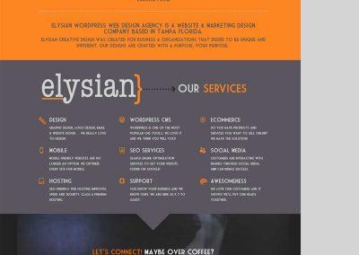 elysian creative design